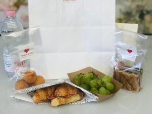 PACK LUNCH